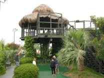 Atlanticus Mini-Golf