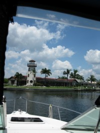Light House Home, Punta Gorda Isles