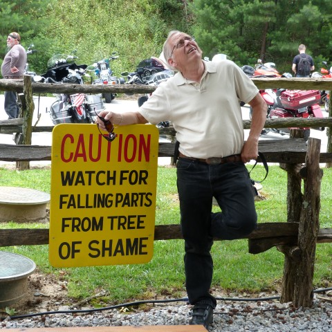 Caution at Deals Gap