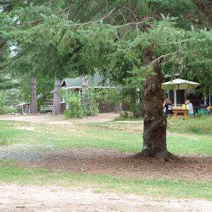 Camp Huronda