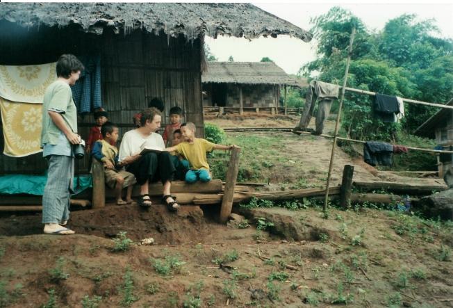 Lisu Village3
