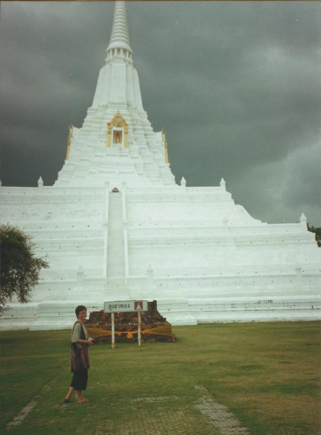 Wat Phukhao Thong