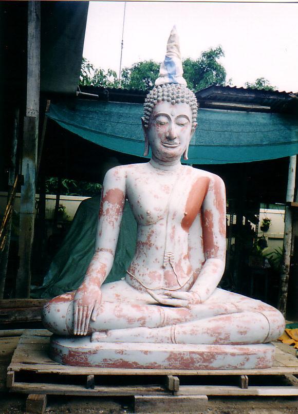 Buddha Factory -  Phitsanulok