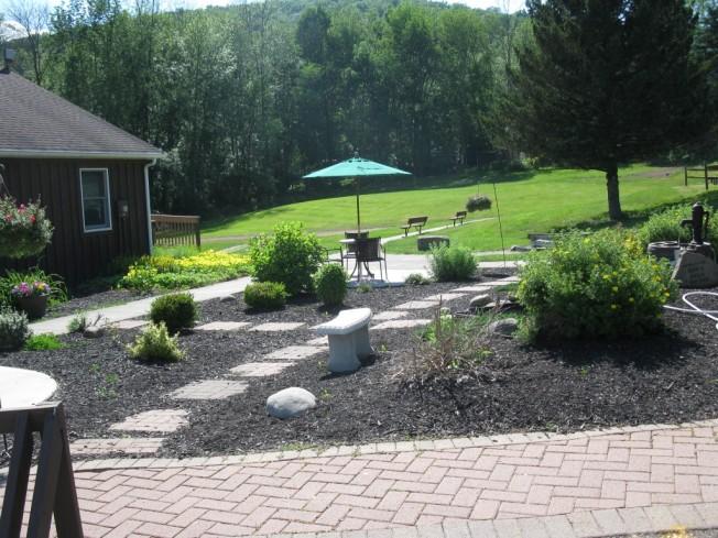 Hickory Hill Campsite