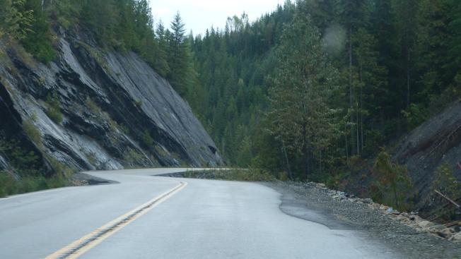 More twisty roads