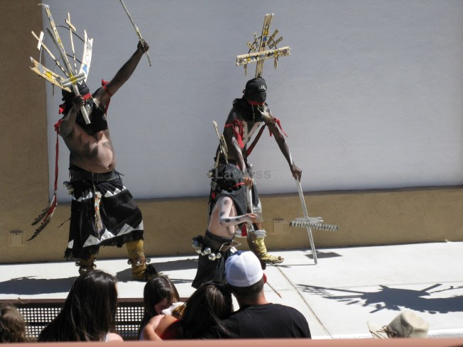 Native Dance