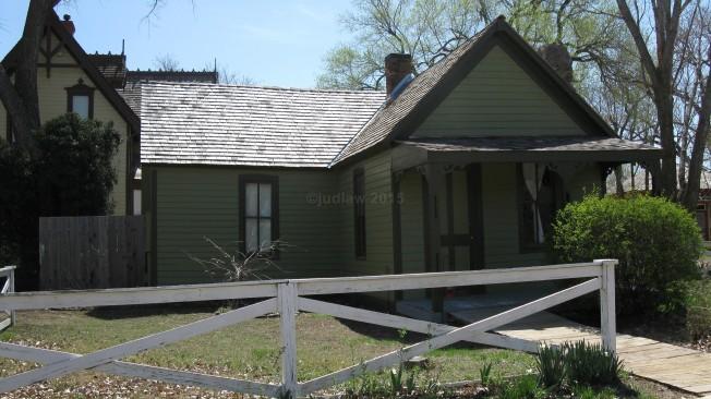 Old Town, Wichita, Kansas