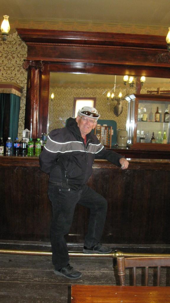 Fritz Snitzlers Saloon