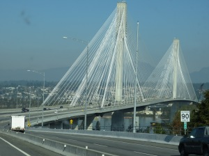 Toll Bridge, Surrey BC