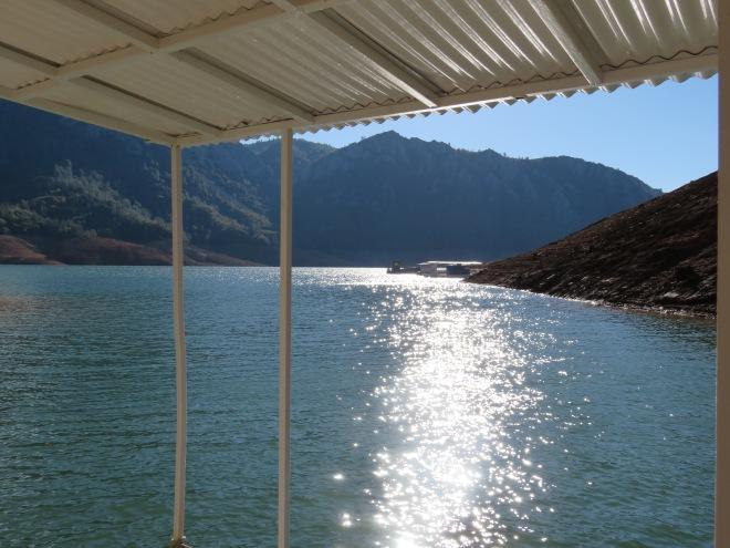 Crossing Lake