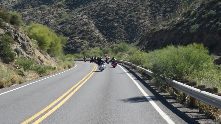 Road Trip to Winkleman, southeast of Mesa