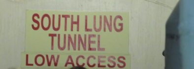 Lung tunnel
