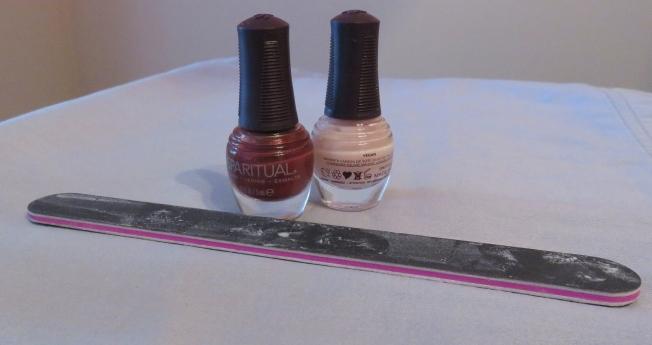 Nail colour1
