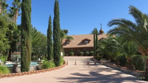 Arizona Monastery (7)