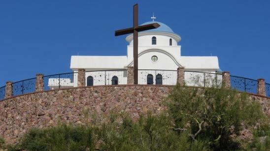 St. Elijah Chapel