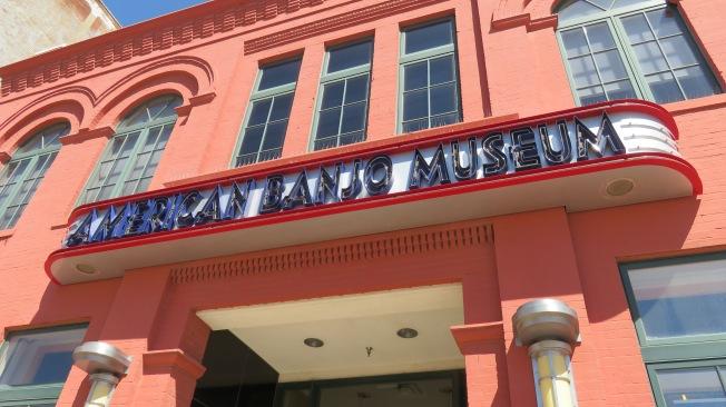Banjo Museum (1)