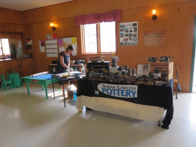 Kaslo Arts and Culture Show