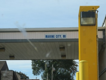 US Customs, Marine City