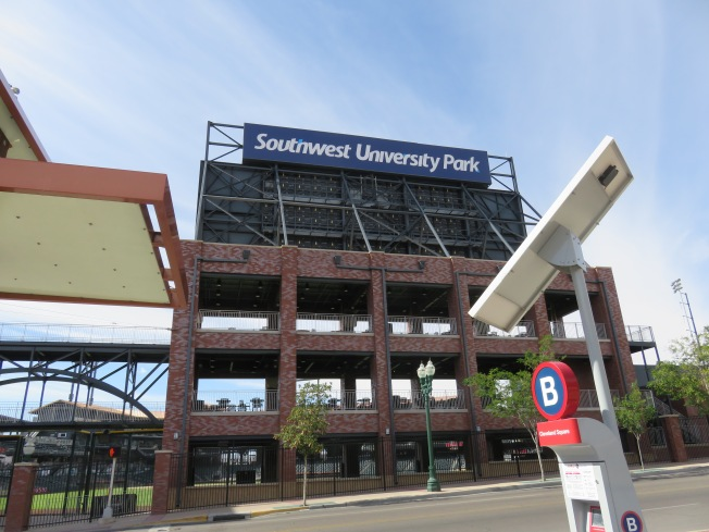 Southwest Stadium (1)