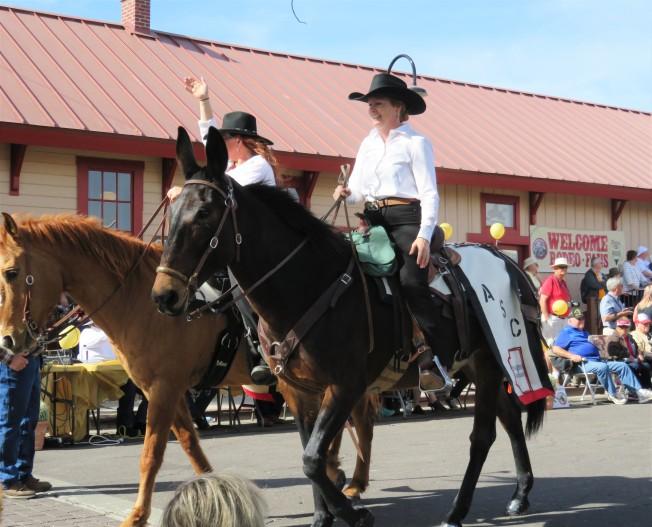 Arizona Saddle Club