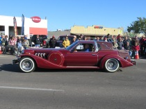 Grand Old Car