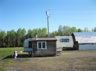 John's Camping in Quebec