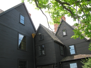House of seven gables