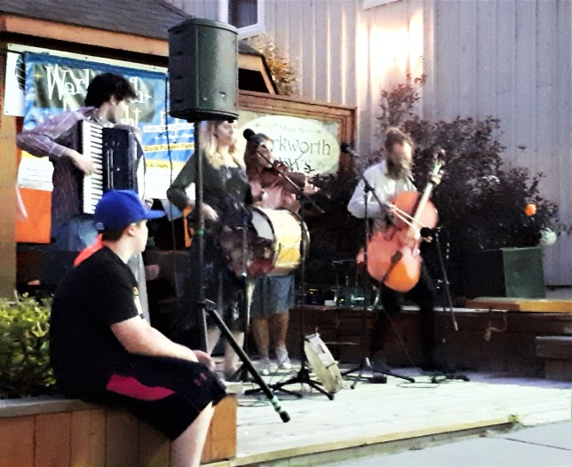 Polky Village Band