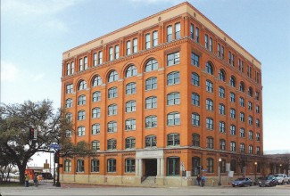School Book Depository Bldg.