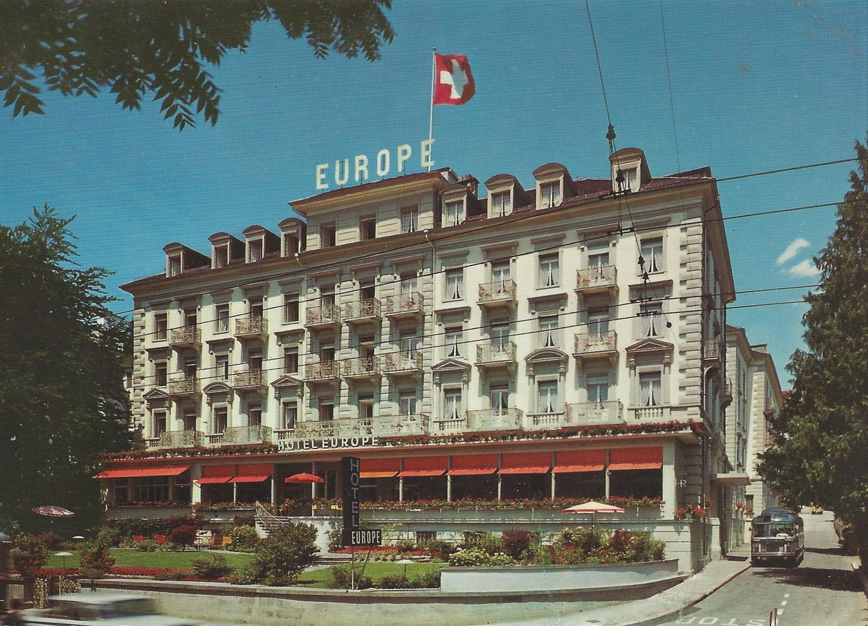 Lucerne (2)